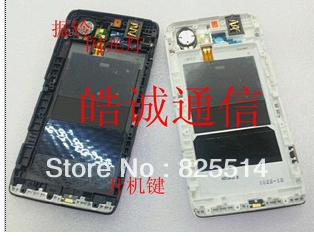 100% new Battery Door Back Cover Housing Genuine For Motorola Razr I XT890 with buzzer jack side button(China (Mainland))