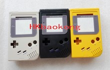 New Full Housing Shell for gameboy classic GB shell for GBO DMG CASE