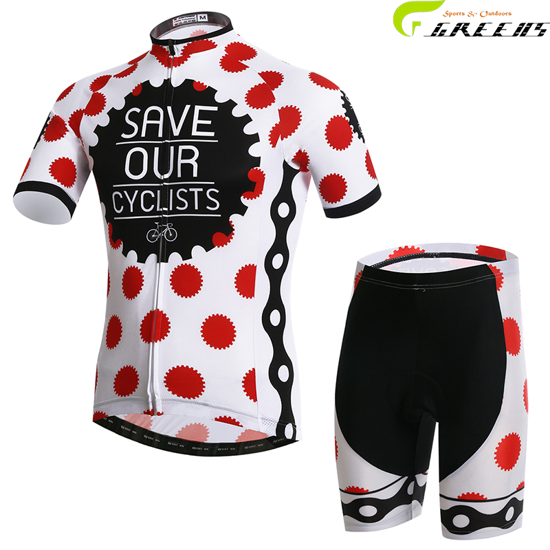 100% polyester full sublimation quick dry Cycling team clothing / summer bicycling jersey pro bike shirts cycle tops/bicicleta(China (Mainland))