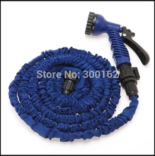 50FT Expandable Garden Hose With Sprayer Nozzle As seen On TV