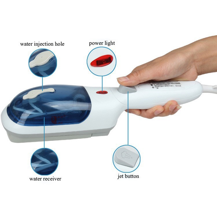 2014 new arrival hot steamer for clothes brush iron machine clothes clothing steamer iron lowest - Six advantages using garment steamer ...