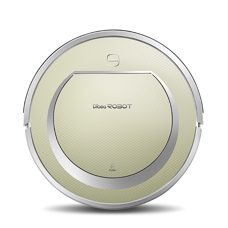 Reliable clean machine Dibea V750 Discount smart cleaner vacuum for beautiful house floor(China (Mainland))