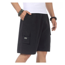 Hot Selling Brand Shorts Men Summer Bermuda Homme Casual Brand Male Shorts Solid Loose High Quality(China (Mainland))