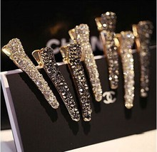 12PCs Wholesale Chic Hairpins 2016 Hot Sale girls hair clips women hair accessories Bulk Price hair jewelry Free Shipping ts130(China (Mainland))