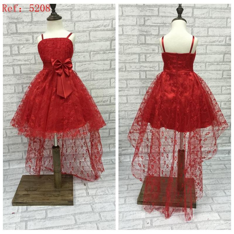 Детское платье Glamour 5208 2015 13507