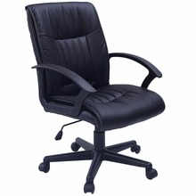 Executive Ergonomic Office Desk Durable Chair Luxury Computer Chair PU Leather Free Shipping CB10059(China (Mainland))