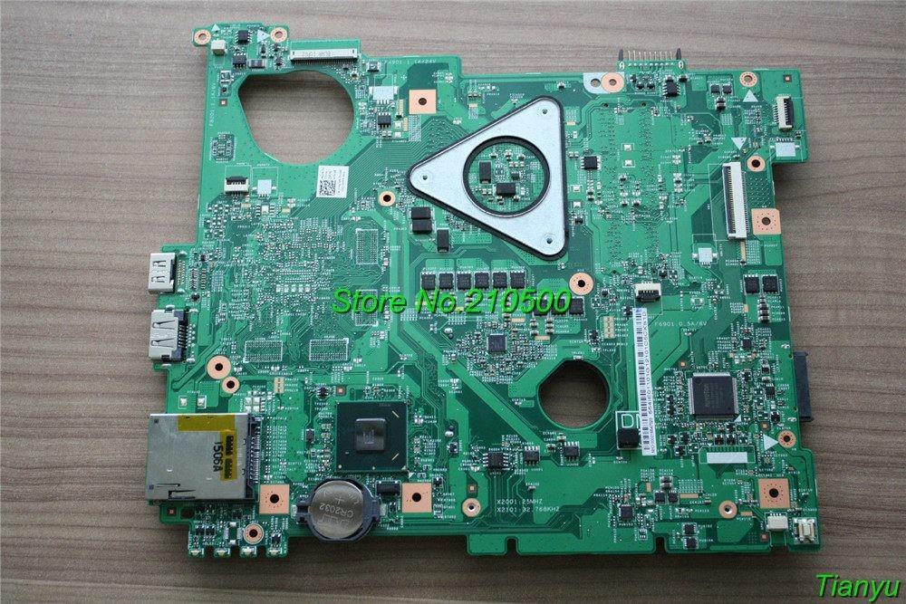 Dell Inspiron N5110 Quad Core i7 JX7MM 2