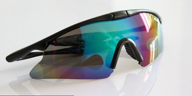 Colorful Tactical Airsoft Shooting Glasses Protective Eyewear UV400 Goggle Cycling - Jack's shop store