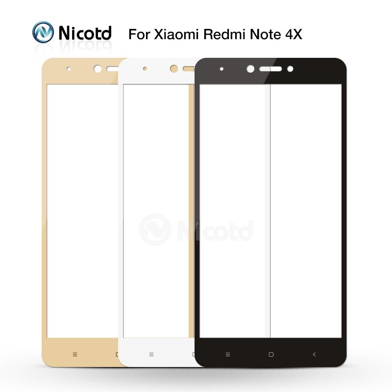 Xiaomi Redmi Note 4X-