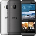 Original Unlocked HTC One M9 GSM 20MP Cameras Octa Core 32GB Storage 5.0 Inch Cell Phones