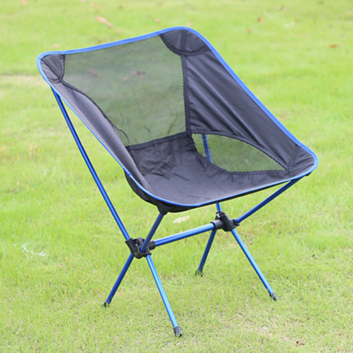 aluminum alloy outdoor camping beach hiking camp chair. Black Bedroom Furniture Sets. Home Design Ideas