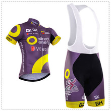 Buy Direct Energie BH ALE 2016 Cycling Jersey Ropa Ciclismo Bike Racing Mtb Quick Dry Bicycle Clothing Short Sleeves Summer for $24.11 in AliExpress store