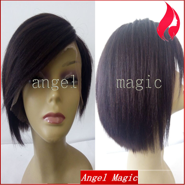 Human Hair Bangs For Sale 53