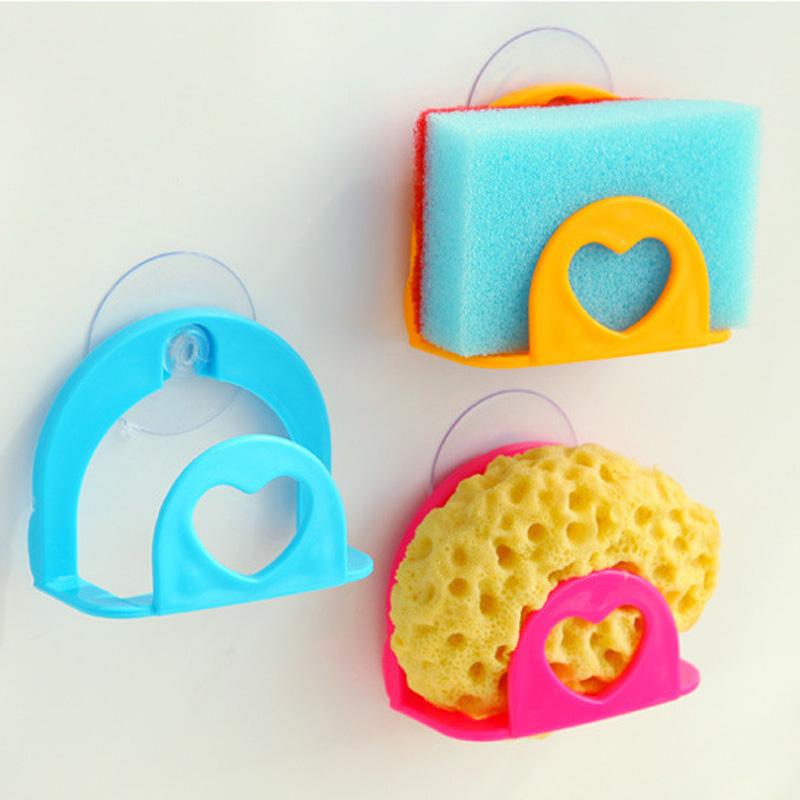 Handdoekenrek Keuken Rvs : Zuignap Keuken Borstel Spons Sink Aftappen Handdoekenrek Wassen Houder