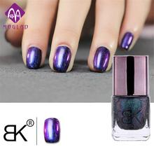 Buy BK 8ml starry sky Holographic nail polish fantasy glitter Nail Polish 8 colors optional Nail Varnish Enamel Nail Art Cosmetics for $2.54 in AliExpress store