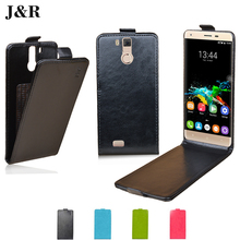 Buy OUKITEL K6000 Pro Case J&R Brand Vertical Phone Bags Flip Cover PU Leather Case OUKITEL K6000 Pro 5.5 Inch for $4.50 in AliExpress store