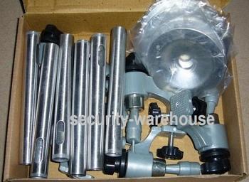 Bracket 02 Bracket entire boxed aluminum outdoor type I Bracket Camera Bracket CCTV 6/Lot