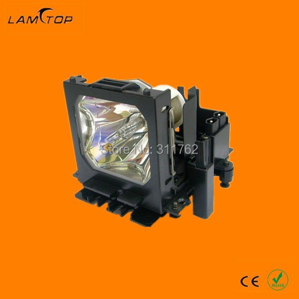 Фотография High quality compatible projector  lamp DT00601  with housing fit for projector  CP-X1230