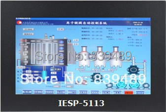 13.3-inch Industrial panel PC,Onboard C1037 CPU/2G RAM/320GB HDD,Touchscreen,6xCOM optional,Industrial all in one computer<br><br>Aliexpress