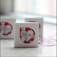Packed Sticker Series Love / Valentine Decorative Stickers Diary / Christmas Stickers Baking / 38pc