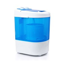 Homeleader W01-012 Mini Washing Machine, Portable and Compact Laundry Washer with 6.6lbs Capacity, Single Drum(China (Mainland))