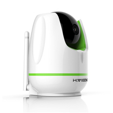 H.View IP Camera 960P WiFi Wireless IP Camera CCTV Security Camera Two Way Audio Baby Monitor Easy QR CODE Scan Connect(China (Mainland))