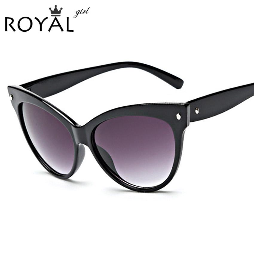 Hot Sell New Designer Women Glasses Inspired Sun Glasses Cateye Women Oversize Cat Eye Celebrity Sunglasses ss355(China (Mainland))
