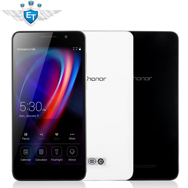 Мобильный телефон HUAWEI 6 5.0 FHD IPS 1920 x 1080 920 Octa 3 32 Dual SIM GSM LTE WCDMA мобильный телефон huawei 3 x pro g750 2 8 5 5 ips mtk6592 13 0mp wcdma
