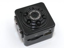 Mini Camcorders SQ9 1080P Full HD 1080P 720P12.0MP Smallest Sport DV Video Recorder Camera Cam DVR w/ Motion Detection(China (Mainland))