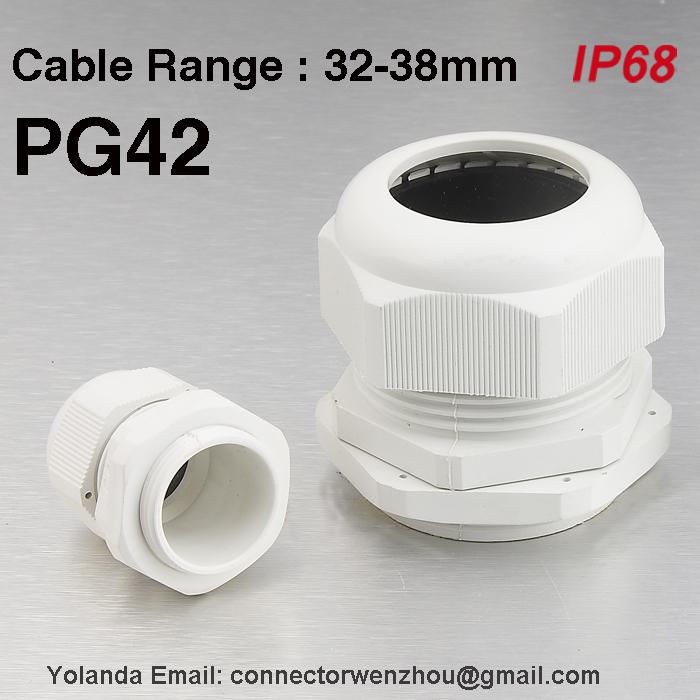 Cable Glands For Flat Cable Cable Glands For Flat