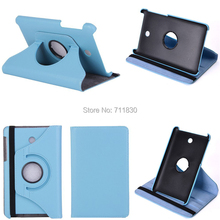 Rotating 360 Leather Case Cover with Stand Holster For ASUS Fonepad 7 ME372 ME372CL ME372CG Tablet 7″ Book Case 10 Colors