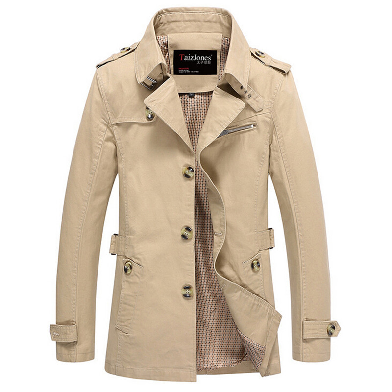 2015 Men Jacket Men's Outdoor Coats Fashion&Casual Cotton Wind Jackets Outerwear Clothe In Winter Pocket Men Coat ZHY2037(China (Mainland))