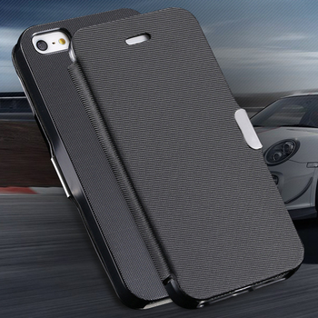 5S Magnetic Wallet Book Case Flip PU Leather Cover For iPhone 5 5S 5G Luxury Full Body Protect Phone Case For Iphone 5s