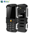 NEW AGM M1 2 0 inch Tri proof Mobile Phone 128MB 64MB 2570mAh 3G WCDMA Cellphone