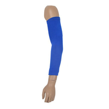 Men's Arm Warmers baseball golf basketball sport shooting sleeve Stretch wristband arm band sleeve sport protection A2(China (Mainland))