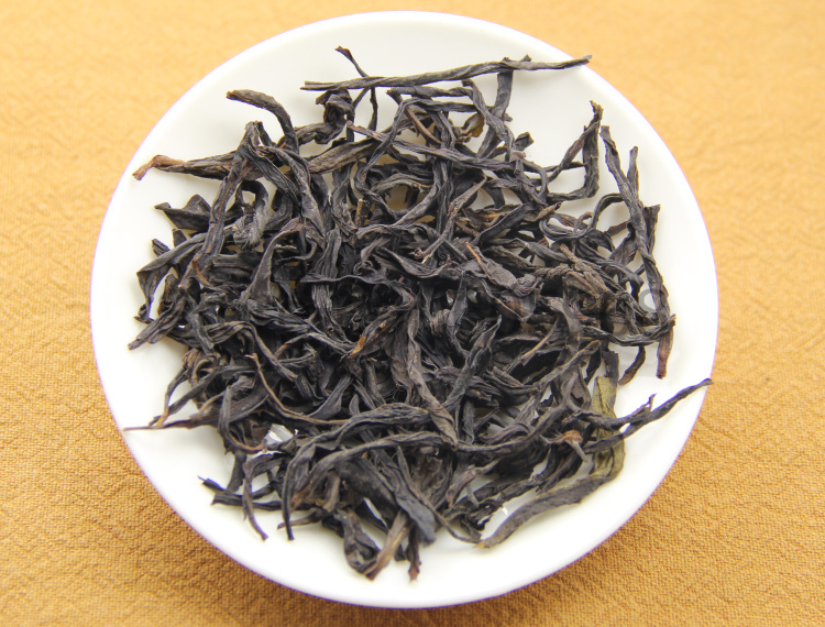 500g Premium Phoenix Dan Cong Dark Roasted Fenghuang Oolong Tea