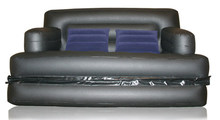 20pcs/lot Inflatable sofa bed PVC air mattresses airbed with factory price