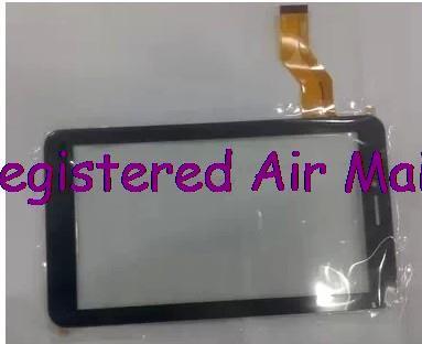 10pcs/Lot Free shipping Original C186104C1-FPC748DR touchscreen external screen handwriting screen capacitive screen<br><br>Aliexpress