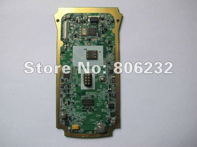 Keyboard for Honeywell Dolphin 9900 D9900_56KEYPAD_Rev.A