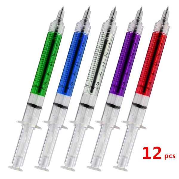Шариковая ручка Pen 12pcs
