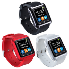 Bluetooth Smart Watch Fashion Casual Android Watch Digital Sport Wrist LED Watch Pair For iOS Android