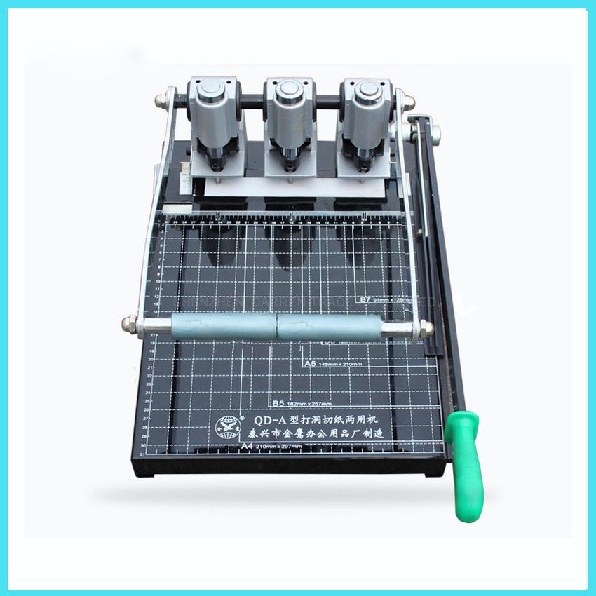 manual paper cutting machine price list