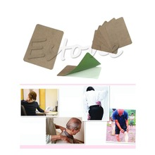 1set Traditional Chinese Medicine Plaster HuiLv Back Pain Relief Patch Health 7*10 cm