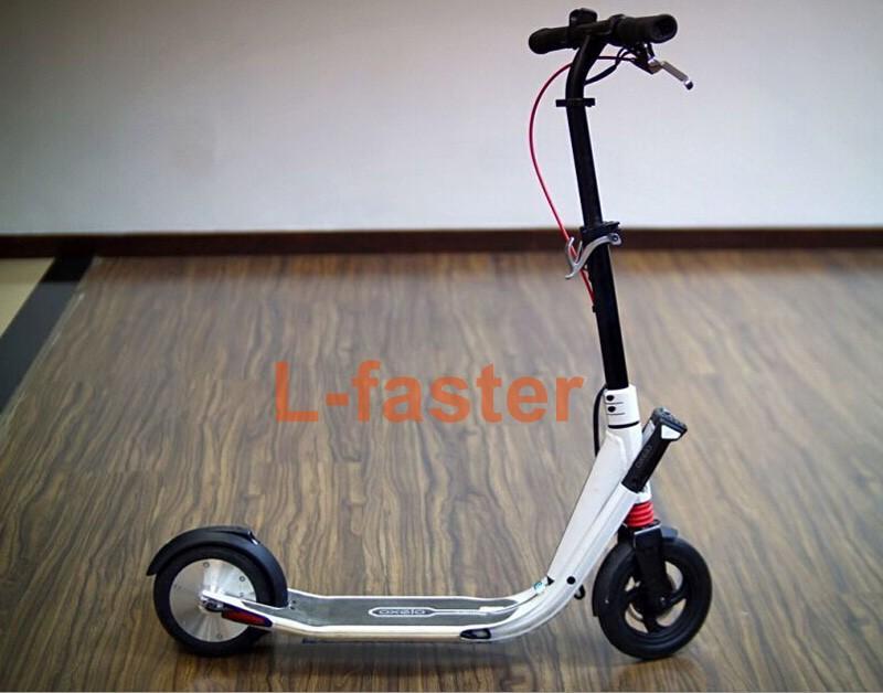 Buy 36v 180w electric kickscooter motor for Scooter hub motor kit