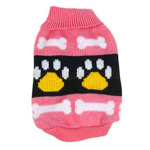 Buy Newest Cute Pet Dog Sweater Clothes XS S M L XL XXL Puppy Coat Soft Warm Jacket Jamper for $2.27 in AliExpress store