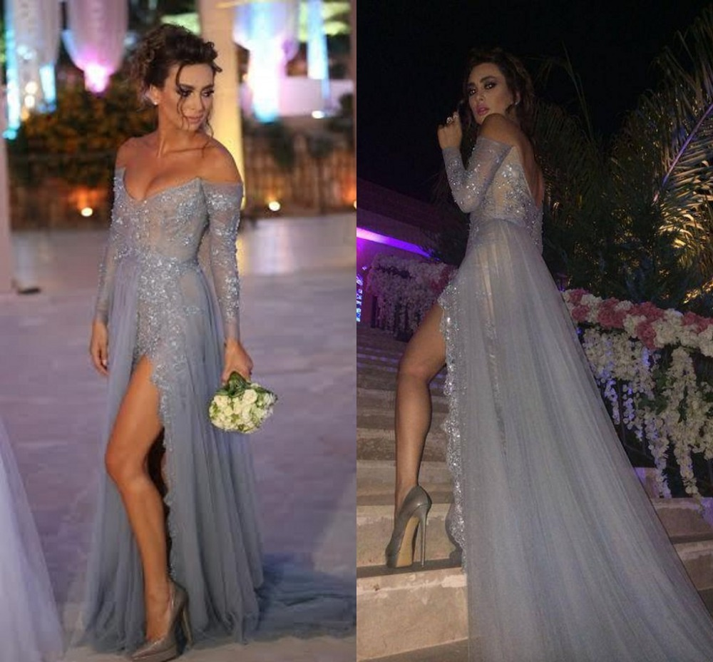 Custom Make Prom Dress - Ocodea.com