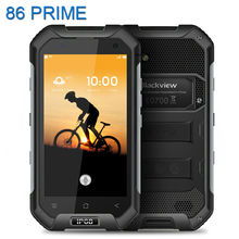 Blackview BV6000 Mobile Phones 4G LTE Smartphone 4.7' Android 6.0 cell phones Octa Core 3GB+32GB 13MP GPS Waterproof phone IP68(China (Mainland))