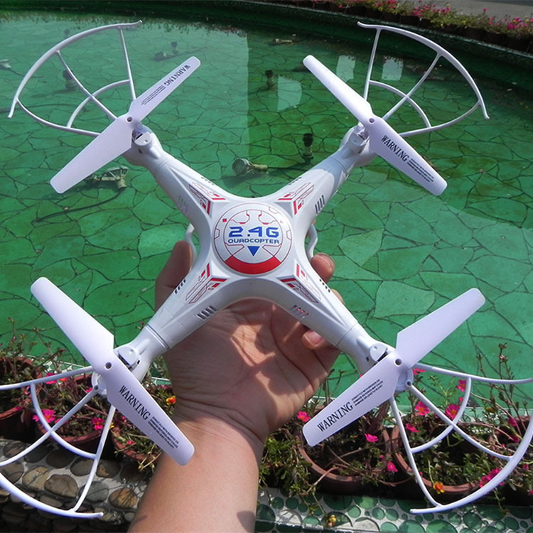 2.4G 4CH Remote Control RC Helicopter QuadCopter Aircraft Gyro rc stores(China (Mainland))