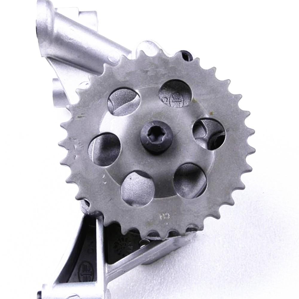 1.8 1.8T 1.9TDI 2.0 OEM Engine Oil Pump Assembly For VW Jetta Bora Beetle Golf MK5 MK6 Passat B5 Touran Polo Octavia A4 A6