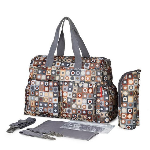 Детские пеленки сумки пеленки мешок мать сумка Мода Высокое качество материнства ...